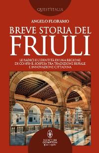 Cover Breve storia del Friuli