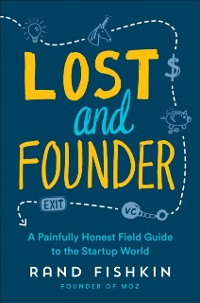 Cover Lost and Founder