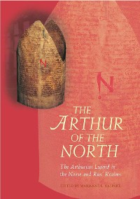 Cover The Arthur of the North