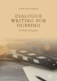 Cover Dialogue Writing for Dubbing