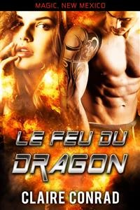 Cover Le Feu du dragon