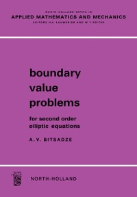 Cover Boundary Value Problems For Second Order Elliptic Equations