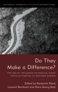 Cover Do They Make a Difference?
