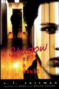 Cover Shadow of a Doubt