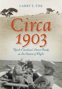 Cover Circa 1903