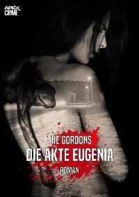 Cover DIE AKTE EUGENIA