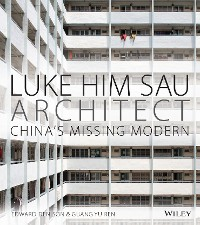 Cover Luke Him Sau, Architect