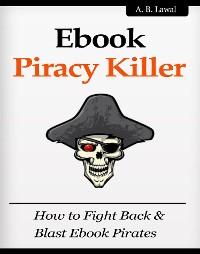 Cover Ebook Piracy Killer