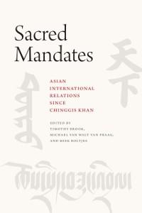 Cover Sacred Mandates
