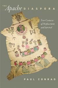 Cover The Apache Diaspora