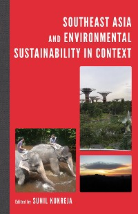 Cover Southeast Asia and Environmental Sustainability in Context