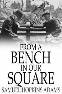 Cover From a Bench in Our Square