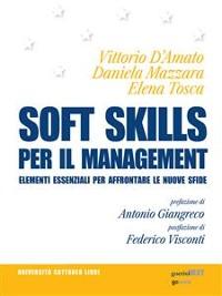 Cover Soft skills per il management. Elementi essenziali per affrontare le nuove sfide