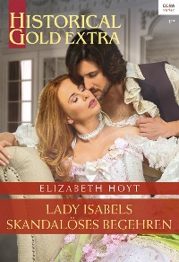 Cover Lady Isabels skandalöses Begehren