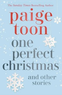 Cover One Perfect Christmas and Other Stories