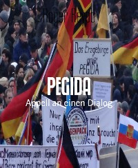 Cover PEGIDA