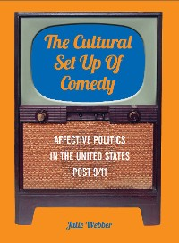 Cover The Cultural Set Up of Comedy