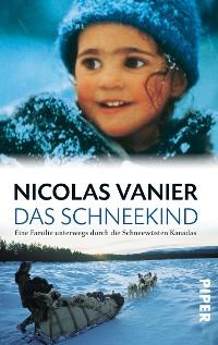 Cover Das Schneekind