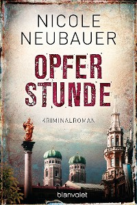 Cover Opferstunde