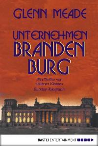 Cover Unternehmen Brandenburg