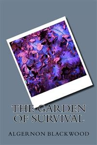 Cover The Grden Of Survival