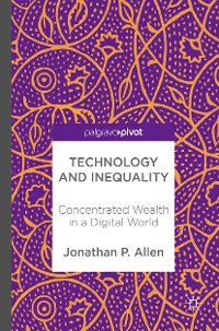 Cover Technology and Inequality