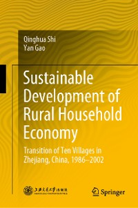 Cover Sustainable Development of Rural Household Economy