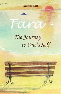 Cover Tara - The Journey To One's Self