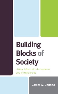 Cover Building Blocks of Society