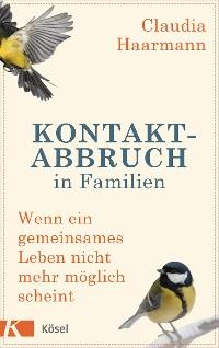 Cover Kontaktabbruch in Familien
