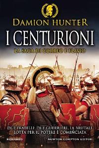 Cover I Centurioni