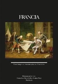 Cover Francia, Band 47