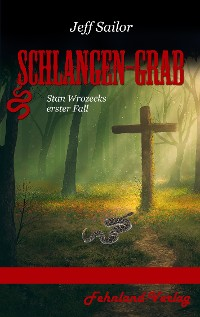 Cover Schlangen-Grab
