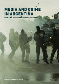 Cover Media and Crime in Argentina