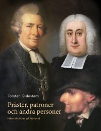 Cover Präster, patroner och andra personer