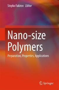 Cover Nano-size Polymers