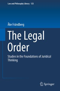 Cover The Legal Order