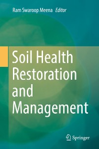 Cover Soil Health Restoration and Management