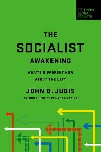Cover The Socialist Awakening