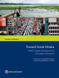 Cover Toward Great Dhaka