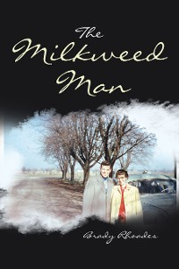 Cover The Milkweed Man
