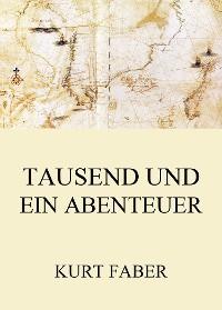 Cover Tausend und ein Abenteuer