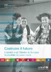 Cover Costruire il futuro