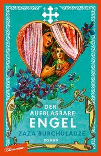 Cover Der aufblasbare Engel
