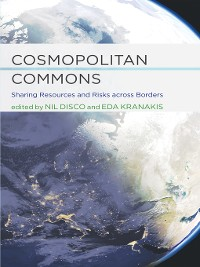 Cover Cosmopolitan Commons