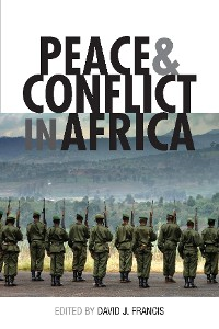 Cover Peace and Conflict in Africa