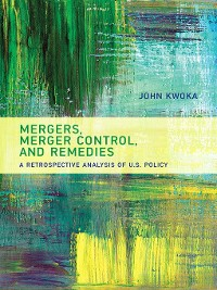 Cover Mergers, Merger Control, and Remedies