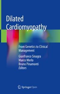 Cover Dilated Cardiomyopathy