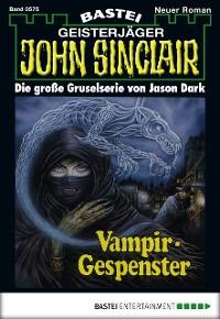 Cover John Sinclair - Folge 0575