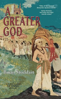 Cover A Greater God